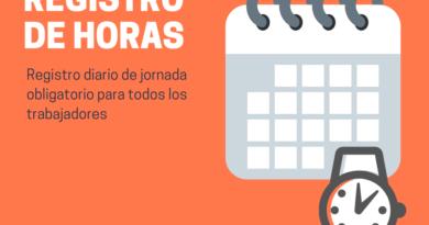 CIRCULAR CONJUNTA: SISTEMA DE REGISTRO DE JORNADA EN BANKIA