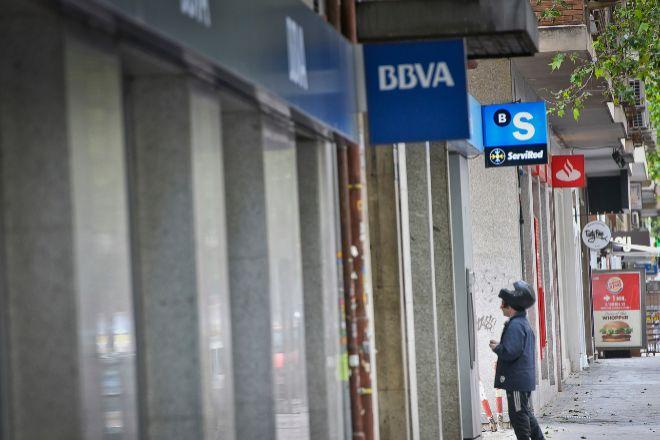UBS prevé más fusiones de bancos tras la pandemia