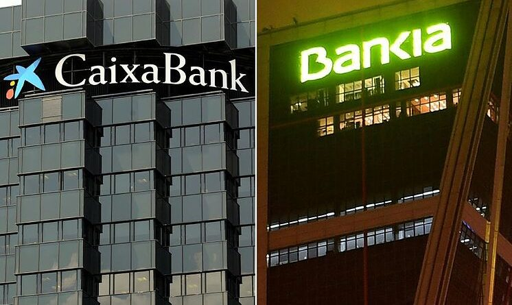 Fusión bancaria y función dramática del periodismo