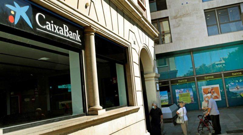 Sobre fusión Bankia – Caixabank